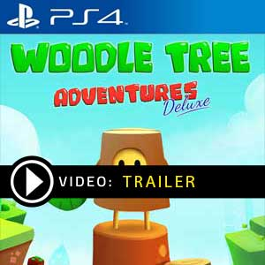 Woodle Tree Adventures Deluxe PS4 Prices Digital or Box Edition
