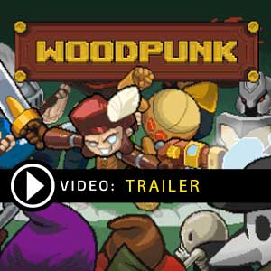 Acheter Woodpunk Clé CD Comparateur Prix