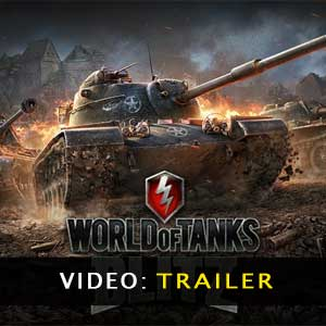 Acheter World of Tanks Blitz Clé CD Comparateur Prix