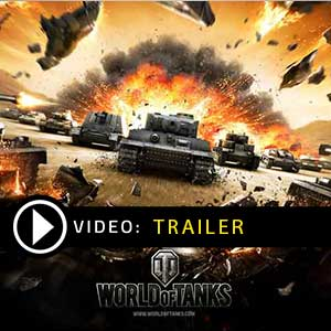 Acheter World of Tanks Premium Clé CD Comparateur Prix