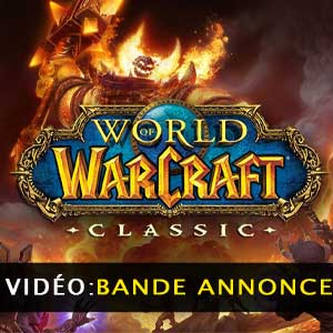 World of Warcraft Classic vidéo de la bande-annonce