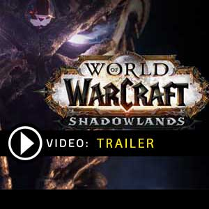 World of Warcraft Shadowlands Vidéo de la bande annonce