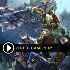 World of WarCraft Gameplay Vidéo