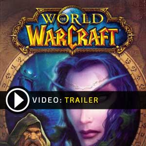 Acheter World of WarCraft Cle Cd Comparateur Prix