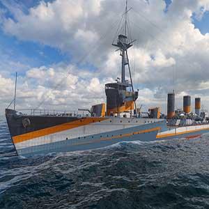 greatest warships