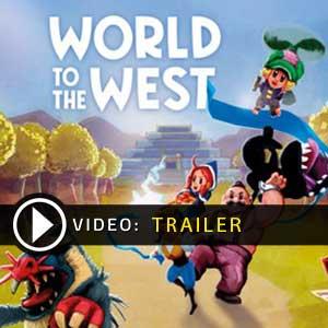 Acheter World to the West Clé Cd Comparateur Prix