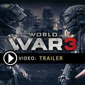 Acheter World War 3 Clé CD Comparateur Prix
