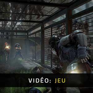 World War Z Aftermath Vidéo De Gameplay