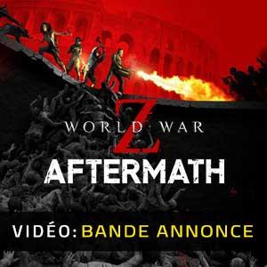 World War Z Aftermath Bande-annonce Vidéo