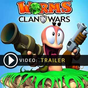 Acheter Worms Clan Wars clé CD Comparateur Prix
