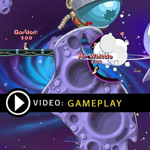Worms Collection Gameplay Video