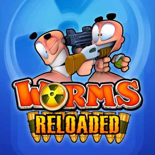 Acheter Worms Reloaded clé CD Comparateur Prix