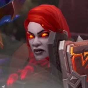 WoW Battle for Azeroth Expansion morts-vivants