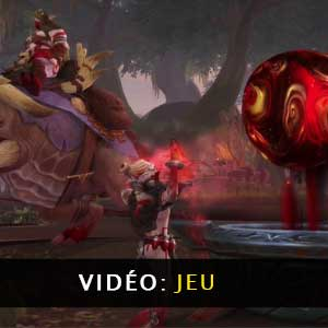 WoW Battle for Azeroth Expansion vidéo de gameplay