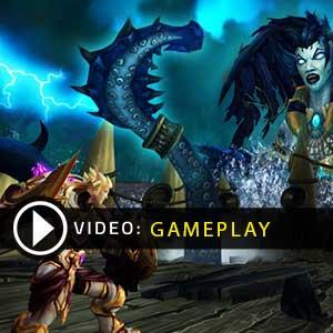 WoW Legion Gameplay Video