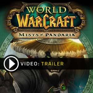 Acheter Wow Mists of Pandaria Clé CD Comparateur Prix