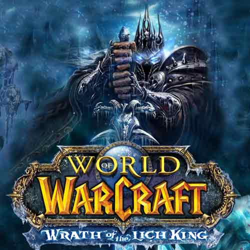 Acheter Wrath of the Lich King clé CD Comparateur Prix