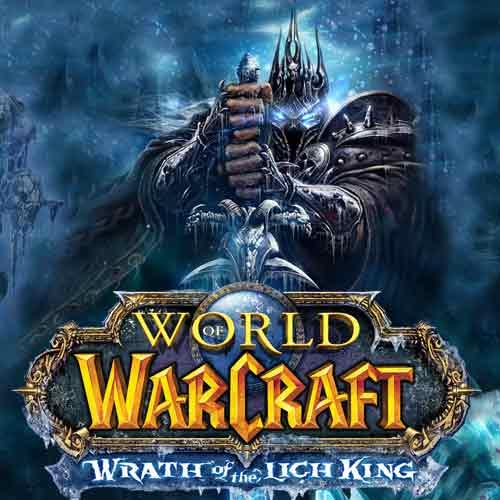 Acheter Wrath of the Lich King clé CD Comparateur Prix