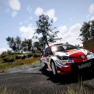 WRC 10 FIA World Rally Championship Toyota Yaris