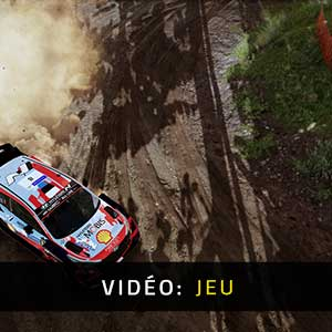 WRC 10 FIA World Rally Championship Vidéo De Gameplay