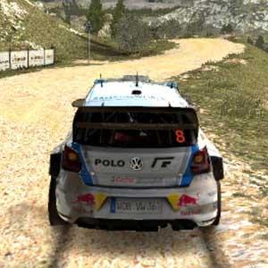 WRC 4 Gameplay