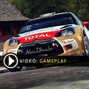 WRC 4 Gameplay Vidéo