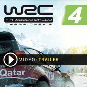 Acheter WRC 4 clé CD Comparateur Prix