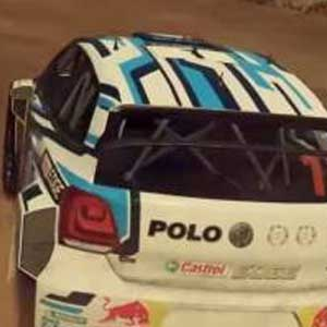 WRC 5 Xbox One Course de voiture