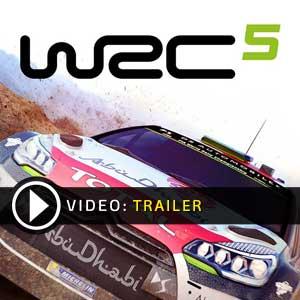 Acheter WRC 5 Clé Cd Comparateur Prix