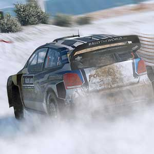 Méteo WRC 6