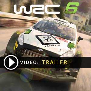 Acheter WRC 6 Clé Cd Comparateur Prix