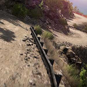 Vidéo du jeu WRC 8 FIA World Rally Championship