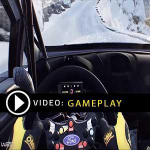 WRC 8 FIA World Rally Championship Xbox One Gameplay Video