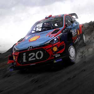 WRC 9 Hyundai i20 Coupe WRC</span>