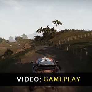 WRC 9 Vidéo de jeu