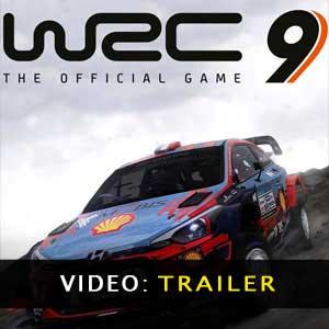 Acheter WRC 9 Clé CD Comparateur Prix</span>