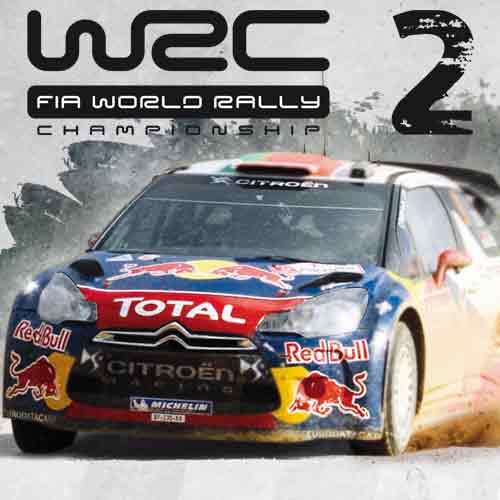 Acheter WRC 2 clé CD Comparateur Prix
