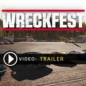Acheter Next Car Game Wreckfest Clé Cd Comparateur Prix