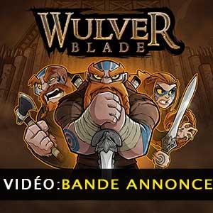 Wulverblade Bande-annonce Vidéo