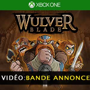 Wulverblade XBox One Bande-annonce Vidéo