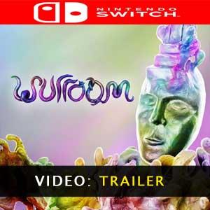 Acheter Wurroom Nintendo Switch comparateur prix
