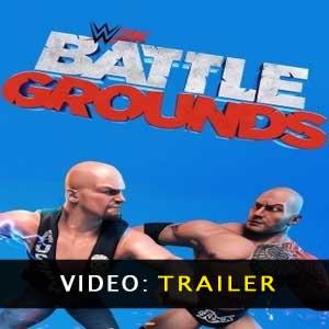 Vidéo de la bande-annonce de WWE 2K Battlegrounds