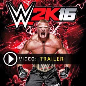 Acheter WWE 2K16 Clé Cd Comparateur Prix