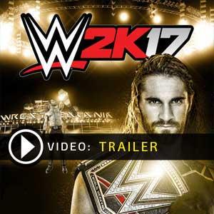 Acheter WWE 2K17 Clé Cd Comparateur Prix