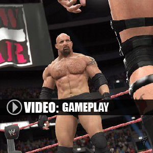 WWE 2K18 Gameplay Video