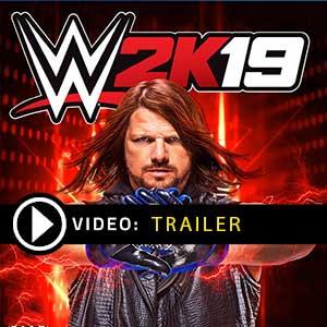 Acheter WWE 2K19 Clé CD Comparateur Prix