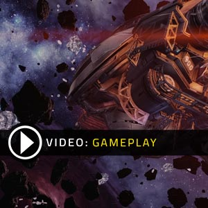 X Rebirth Gameplay Video