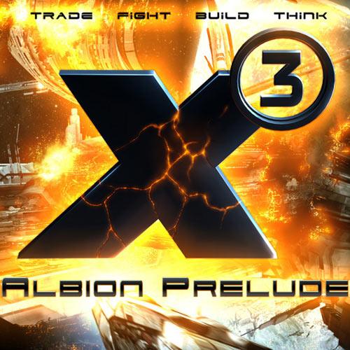 Acheter X3 Albion Prelude DLC clé CD Comparateur Prix