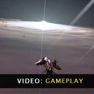 X4 Split Vendetta Gameplay Video