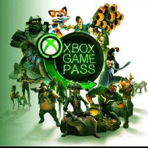 Xbox Game Pass Ultimate Plus de 100 Jeux de Haute Qualité